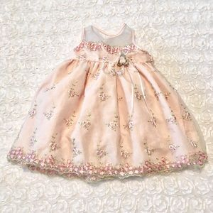 🎀Gorgeous baby girls dress🎀